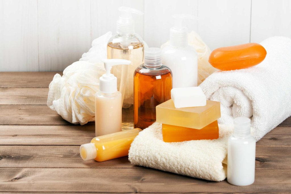 Essential Airbnb Toiletries for any host